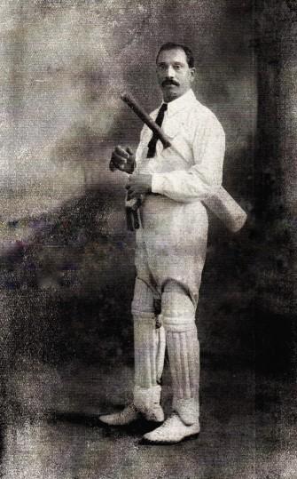 Dada ji Cricket