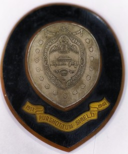Purshottam shield