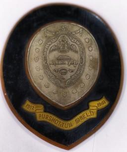 Purshottam shield
